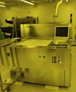 Photo used ORBOTECH Paragon 9000M for sale