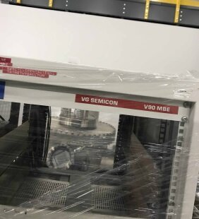 Photo used OXFORD / VG SEMICON V90 for sale