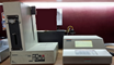Photo PACIFIC SCIENTIFIC / ROYCO / HIAC 8000A