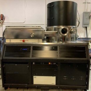 Photo used PERKIN ELMER 4400 for sale