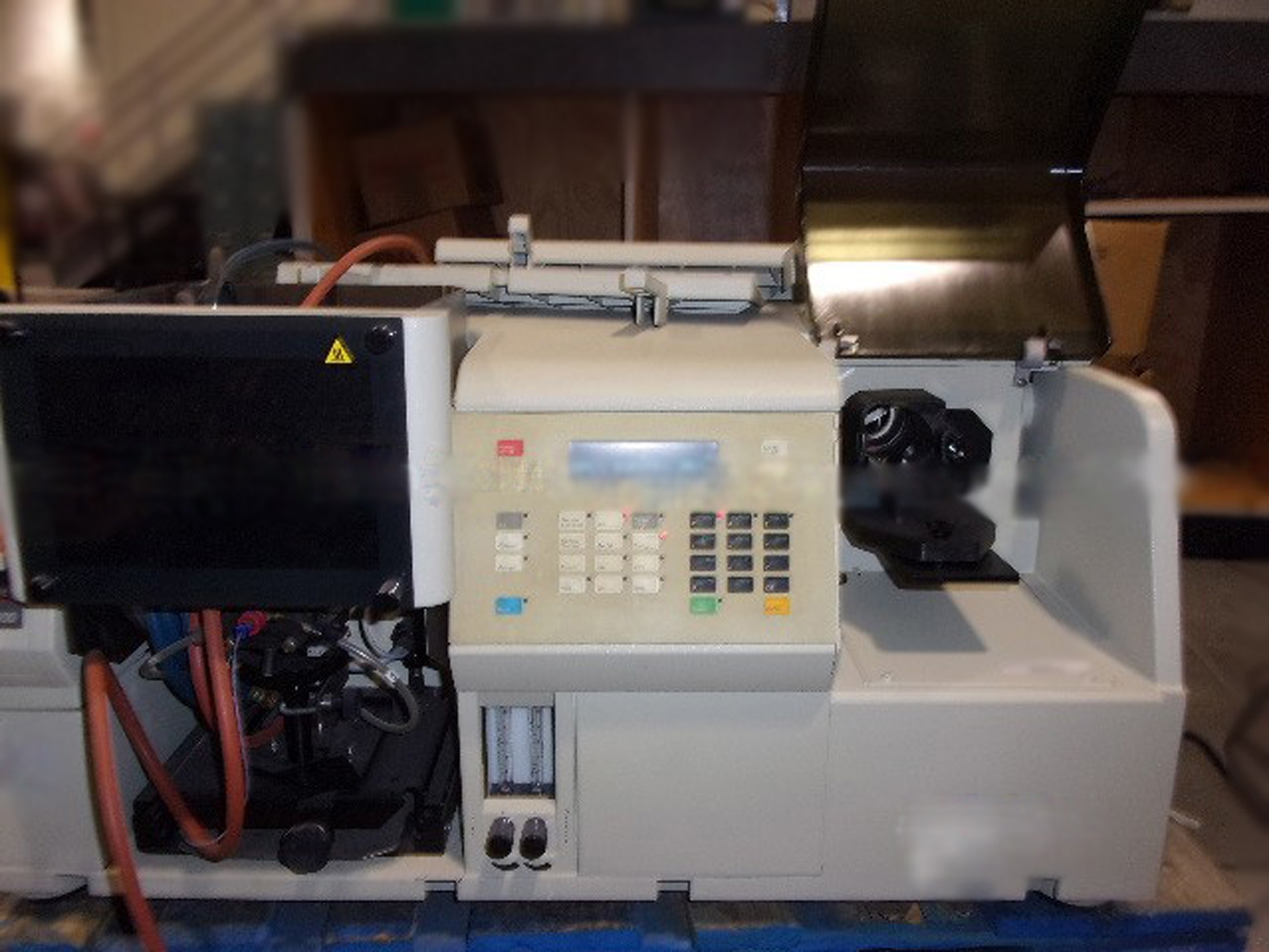 used PERKIN ELMER AANALYST 100 for sale