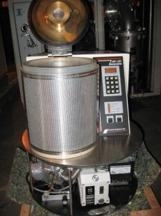 Photo benutzt PLASMA SCIENCES HRC 200 zu verkaufen