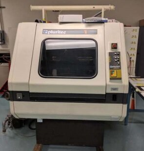 PLURITEC Multistation used for sale price #9181252, 2000 > buy from CAE