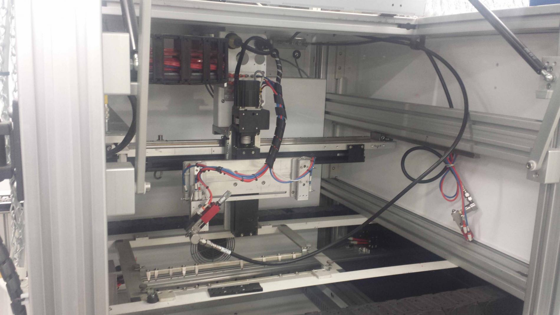 Pva 6000 Used For Sale Price 9094510 2013 Gt Buy From Cae