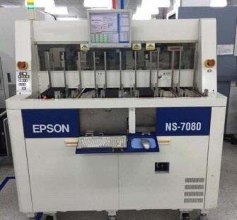 Photo used SEIKO / EPSON NS 7080 for sale
