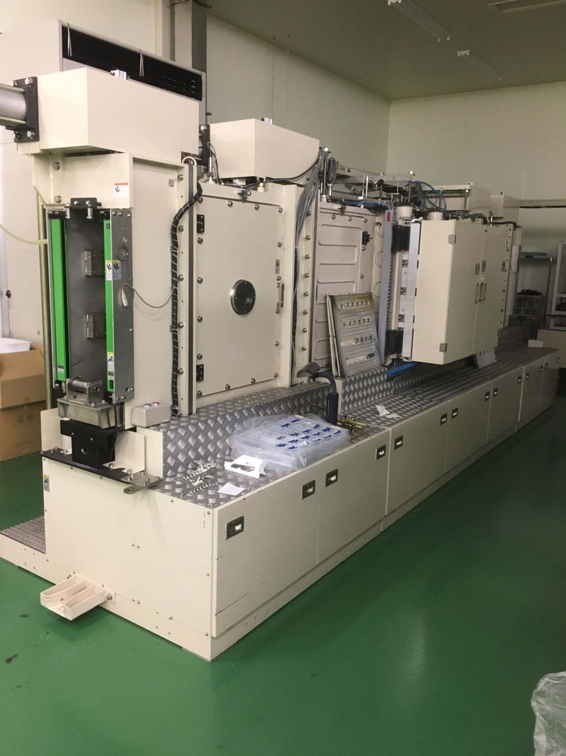 Used screen printing equipment for sale - Exapro