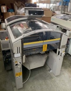 SIEMENS Siplace 80 S23 used for sale price #9238237, 2000