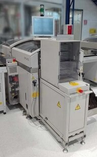 Photo used SIEMENS Siplace F5 HM for sale