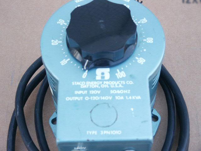 Staco Variac Wiring - Wiring Diagrams Plug
