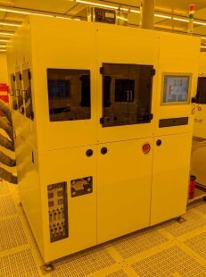 Photo used SVS / SCIENTIFIC VALUE SOLUTIONS MSX-1000 for sale