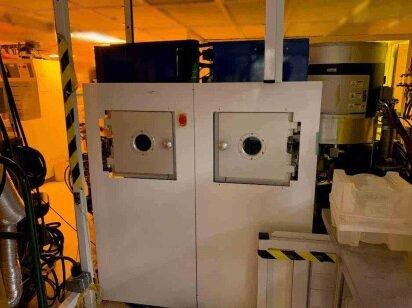 Photo benutzt TANGO SYSTEMS Axcela zu verkaufen