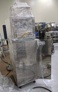 Photo used TEL / TOKYO ELECTRON Chemical box for Mark 8 for sale