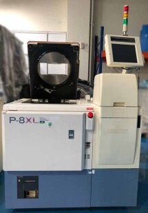 Photo used TEL / TOKYO ELECTRON P-8XL for sale