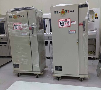 Photo used TEL / TOKYO ELECTRON Power boxes for Mark for sale