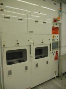 Photo used TEL / TOKYO ELECTRON UW200Z for sale