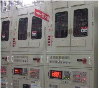TEL / TOKYO ELECTRON ALPHA 8S
