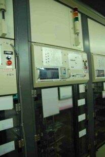 TEL / TOKYO ELECTRON VDF 615S