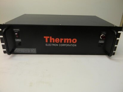 Photo used THERMO ELECTRON / THERMO FISHER SCIENTIFIC GP/SYS 10 for sale