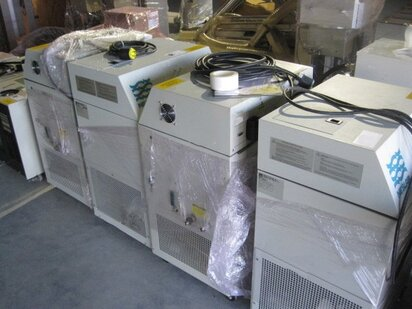 Photo utilisé THERMO FISHER / NESLAB HX-75 à vendre