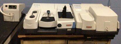 Photo used THERMO SCIENTIFIC Nicolet 6700 for sale