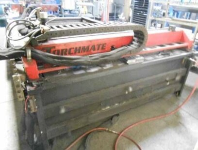 torchmate x used for sale price 9192636  2008  u0026gt  buy from cae