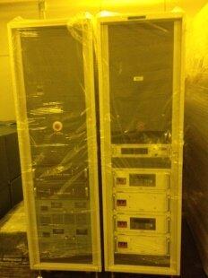 Photo benutzt ULVAC Ceraus Z-1000 zu verkaufen