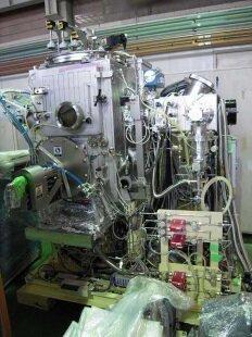 Photo benutzt ULVAC IBS-6000 zu verkaufen