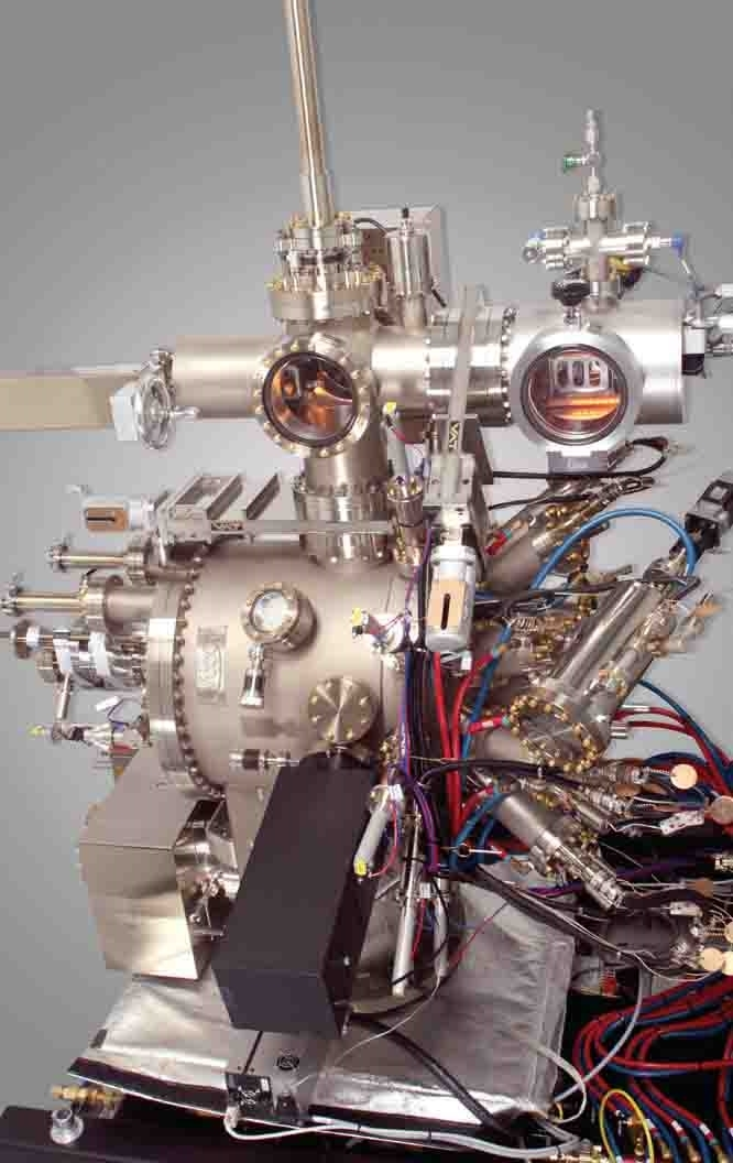 Wafer Fabrication Equipment - Page 1 of 2: Epitaxy ...