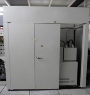 Photo used VARIAN 120XP for sale