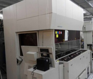 Photo used VARIAN 160XP for sale
