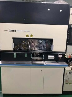 Photo used VARIAN 3290 STQ for sale