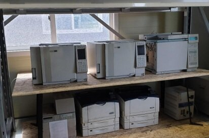 VARIOUS Lot of equipment used for sale price #9238837 > buy