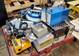 Photo used VARIOUS Lot of laboratory equipment for sale