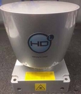 VELODYNE HDL-64E S3 used for sale price #9226649 > buy from CAE