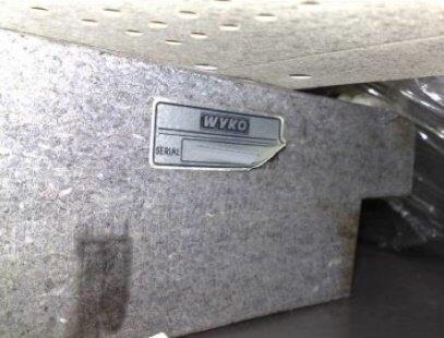 Photo 익숙한 WYKO / VEECO PZ-06-SG-FF 판매용