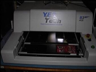 YESTECH B3 used for sale price #9039961 > buy from CAE